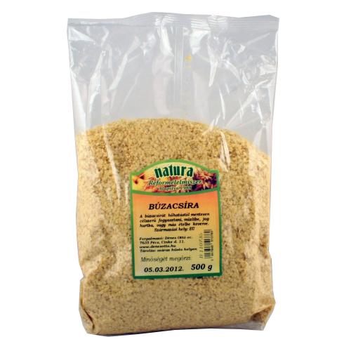 búzacsíra magas vérnyomás esetén gabonafélék magas vérnyomás ellen