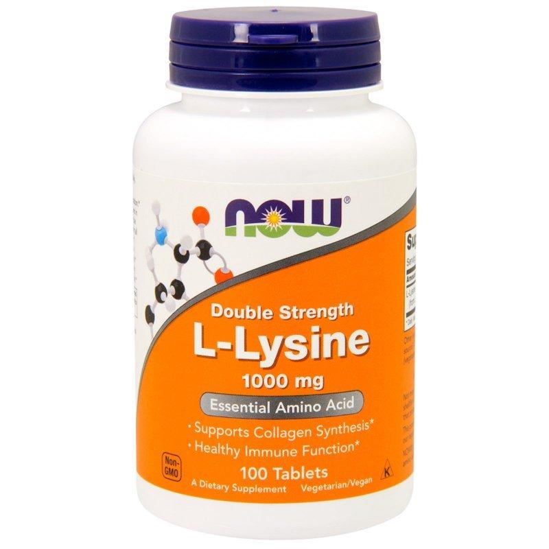 Lizin:a megfázás megelőzése és kezelése