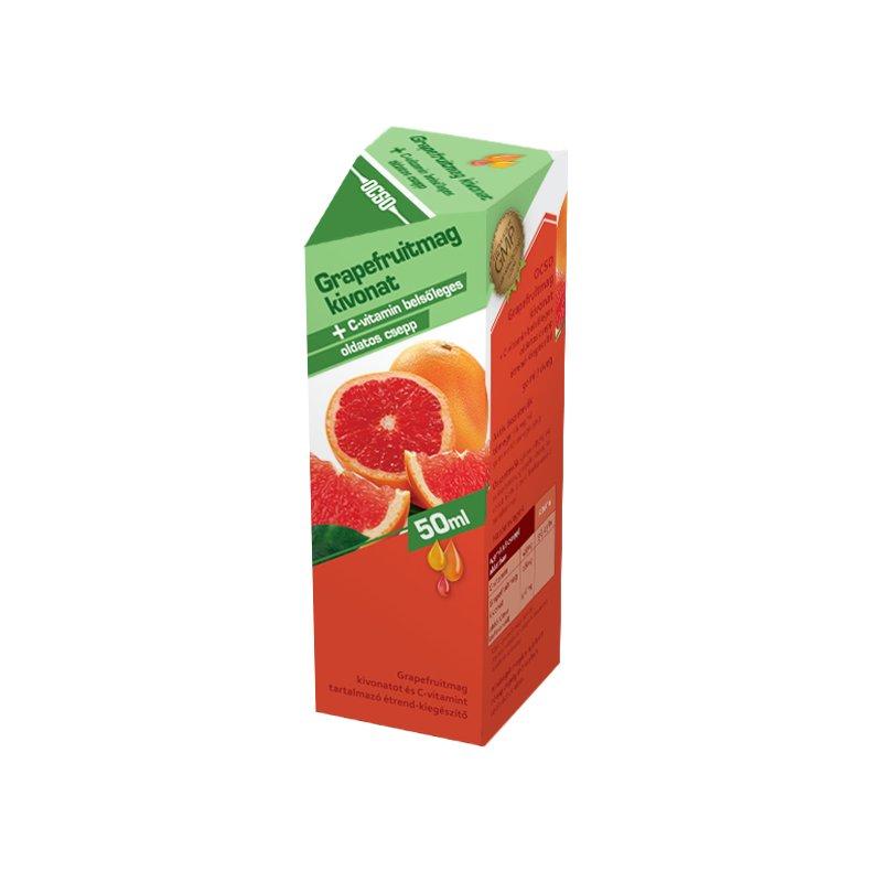 Jutavit grapefruit cseppek - 30ml - BioNagyker webáruház Visszér és grapefruit olaj