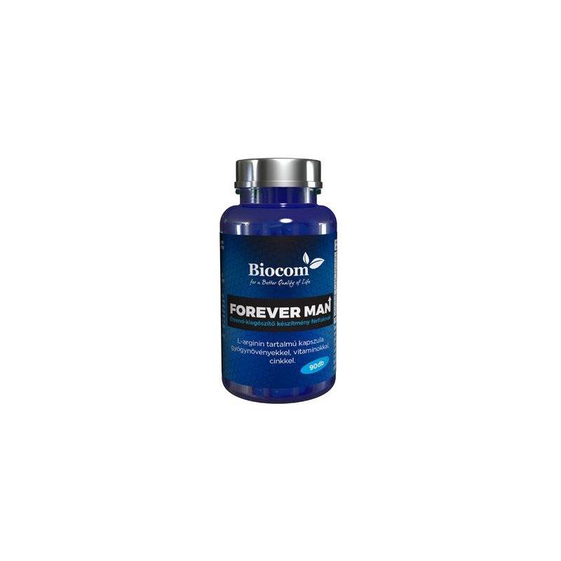 Biocom Candida Cleanse 60 db | SÓANGYAL WEBSHOP - Sóangyal Sópince & Biobolt Debrecen