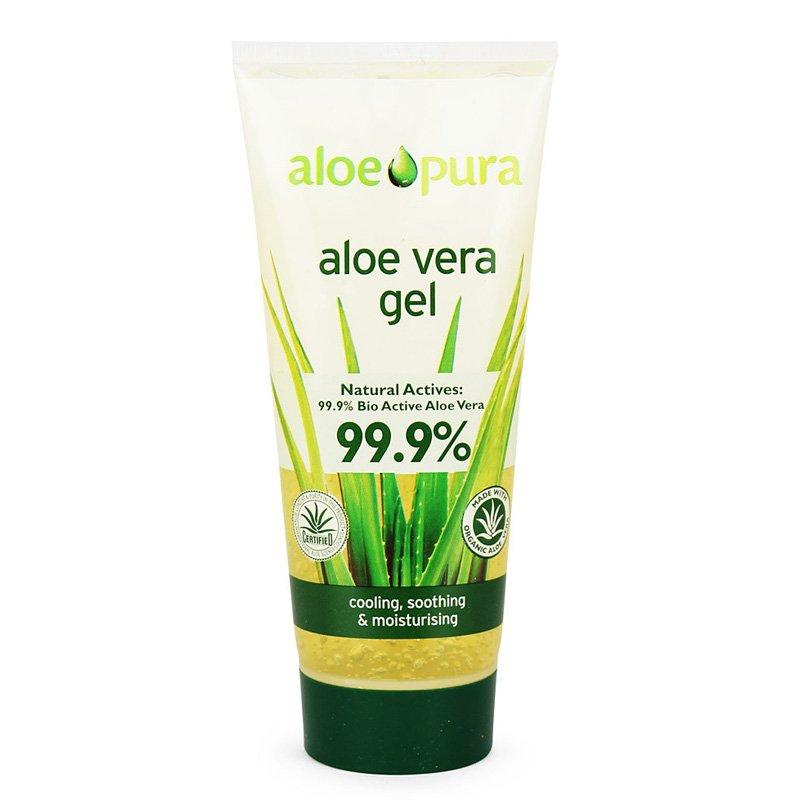 Az ekcéma kezelése: segít a méz és az Aloe vera