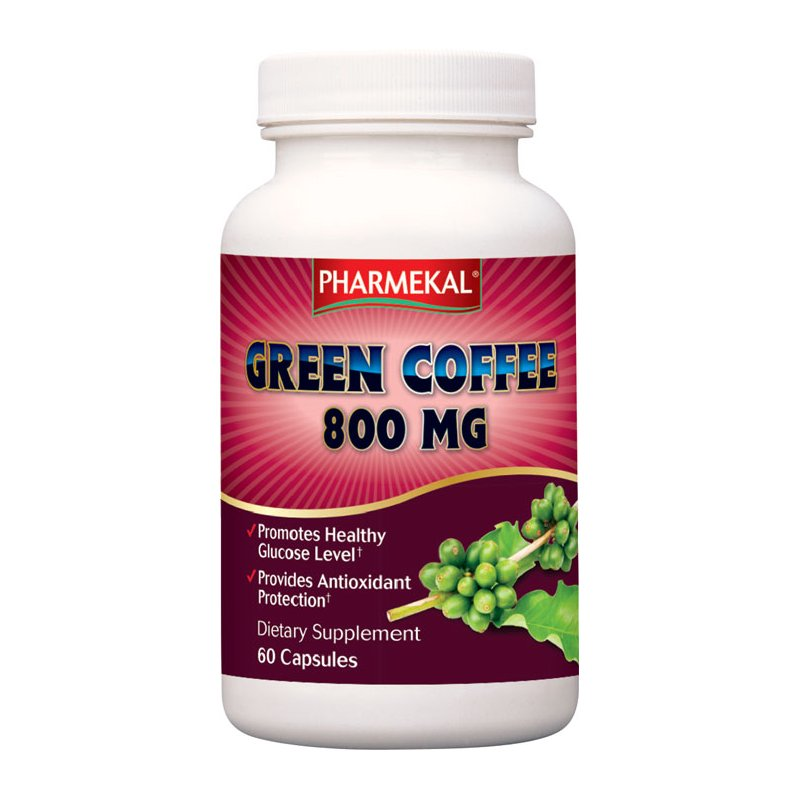 green coffee kapszula flexitarian étrend