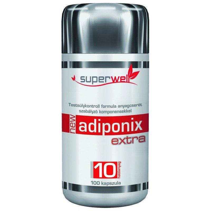 Adiponix Diéta (510 gr.)