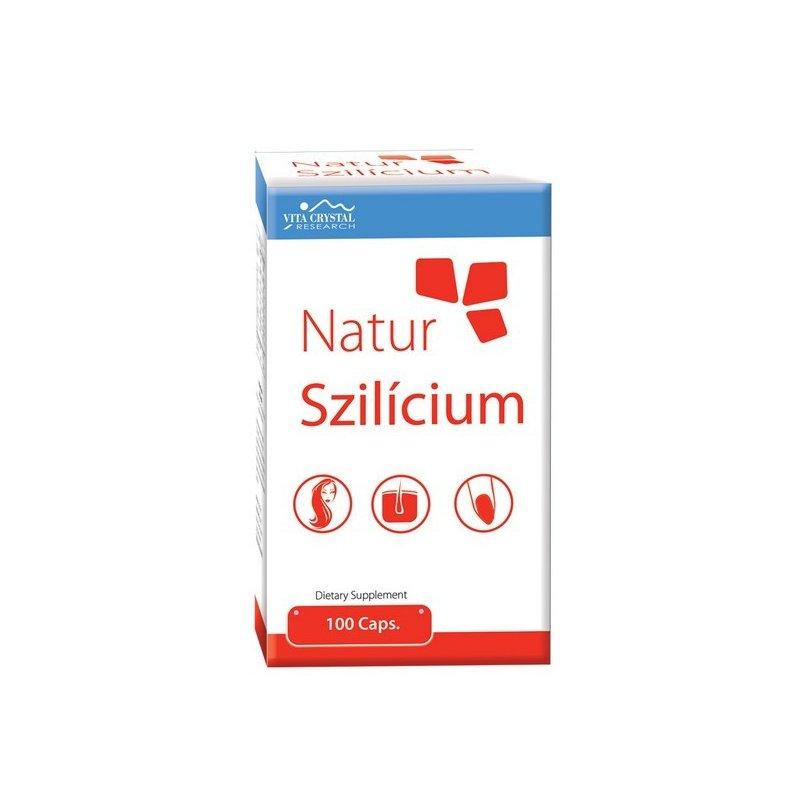 Szilícium a szépség sója – Fitoterápiakalauz