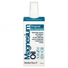 BetterYou Magnézium Original Oil spray