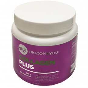 Biocom Collagen Plus italpor