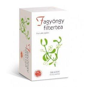 Gyógynövény tea visszérre