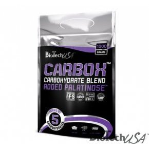 BioTech USA CarboX