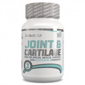 BioTech USA Joint & Cartilage tabletta