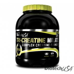BioTech USA Tri Creatine Malate