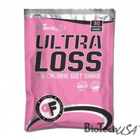BioTech USA Ultra Loss shake