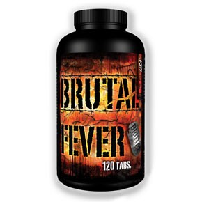 Brutal Nutrition Fever tabletta