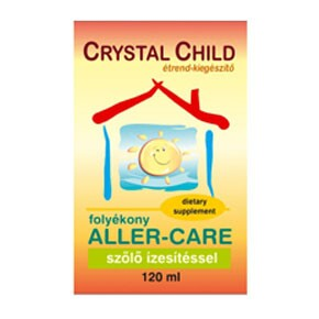 Vita Crystal Child Aller-Care