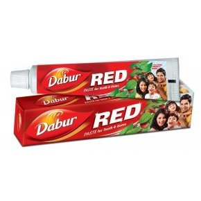 Dabur Herbal Red fogkrém
