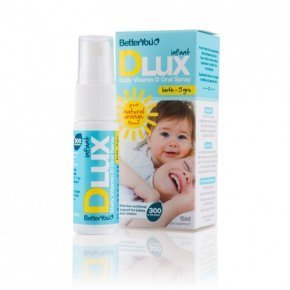 Dlux 300 infant szájspray