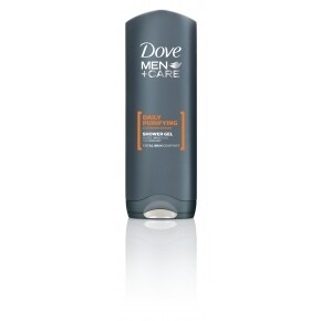 Dove Men+Care Daily Purifying tusfürdő