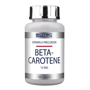Scitec Essentials Beta Carotene