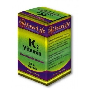 Everlife K2-vitamin kapszula