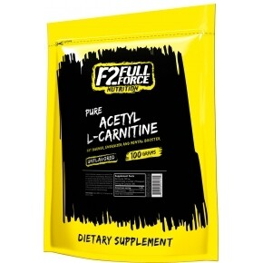 Full Force Acetyl L-Carnitine