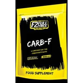 Full Force Carb-F (Supercarb Fast) Unflavored