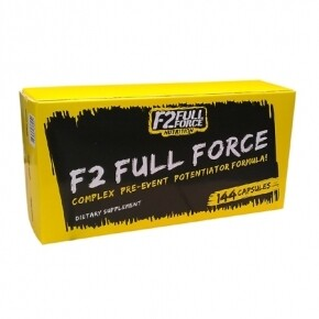 Full Force F2 kapszula
