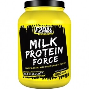 Full Force Milk Protein Force vanília