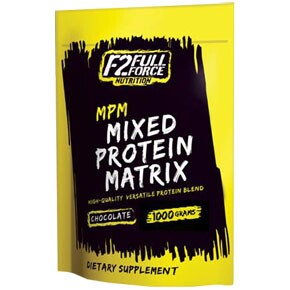Full Force MPM Mixed Protein Matrix csoki italpor