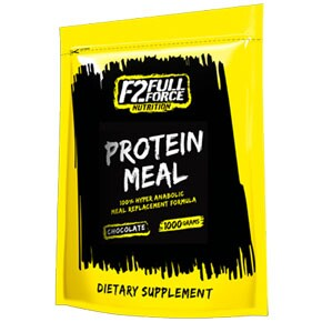 Full Force Protein Meal vanília (zsák)