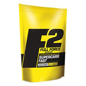 Full Force Supercarb Fast