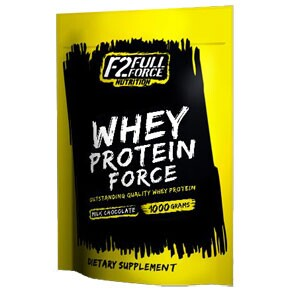 Full Force Whey Protein Force ananász (zsák)