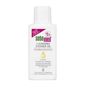 SebaMed pH 5.5 fürdőolaj
