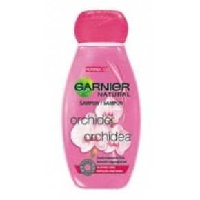 Garnier Natural orchidea sampon