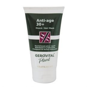 Gerovital Plant Treatment Anti-Age hajpakolás