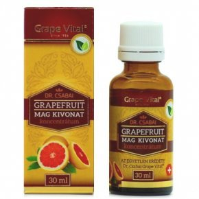 Grape Vital grapefruit mag-kivonat