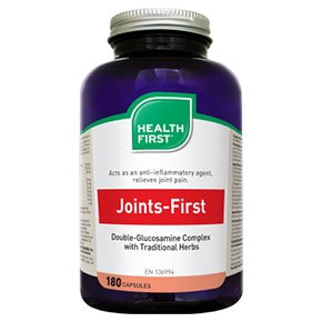 Health First Joints First double glukosamine tabletta