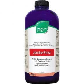 Health First Joint First liquid