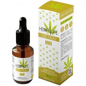 Hemp4Life CBD olaj 3000mg 10%