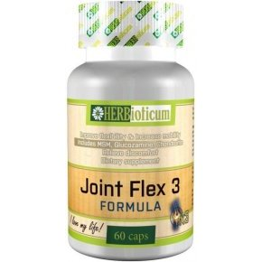 Herbioticum Joint Flex 3 Herbaforte tabletta