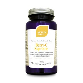 Health First Berry-C supreme  kapszula