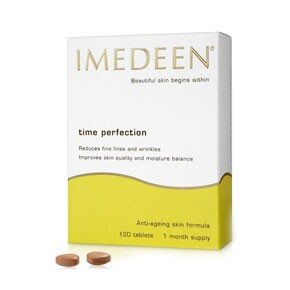 Imedeen Time Perfection tabletta