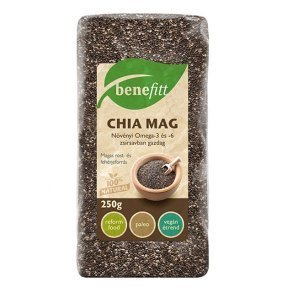 Interherb Benefitt chia mag
