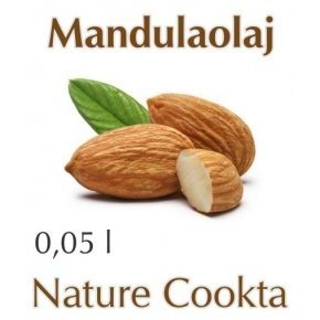 Nature Cookta mandulaolaj