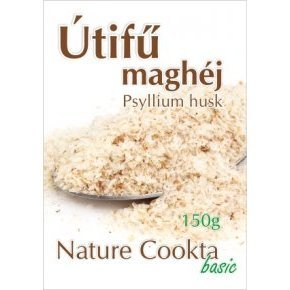 Nature Cookta Útifű maghéj