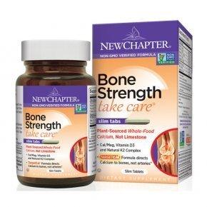 Bone Strength Take Care tabletta - 120db
