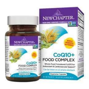 CoQ10+ Food Complex vegi kapszula - 60db