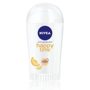 Nivea happy time stift