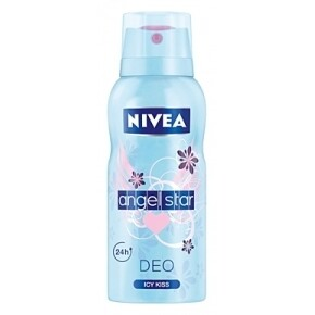 Nivea Angel Star Icy Kiss dezodor