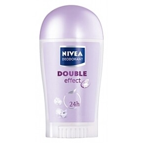 Nivea Double Effect stift