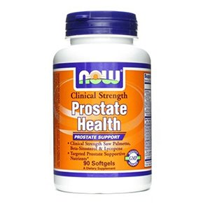Now Prostate health kapszula