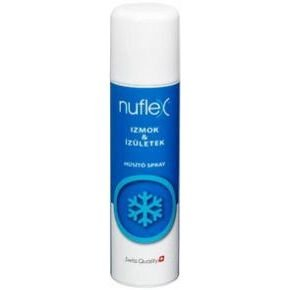 Nuflex hűsítő spray
